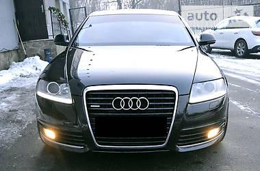 Audi A6 Security 4.2 2010
