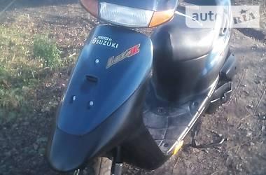 Suzuki Lets 2 2008