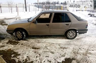 Peugeot 309 gl 1991
