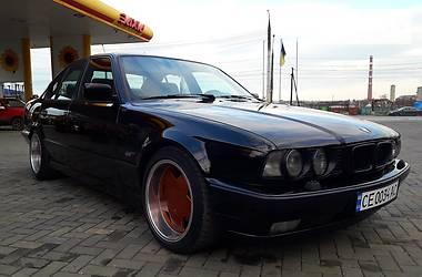 BMW 530 individual 1993