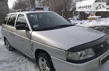 ВАЗ 2111 2006