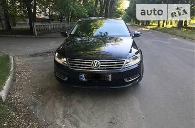 Volkswagen Passat CC TSI 2013