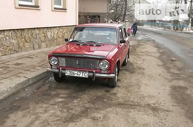 ВАЗ 2101 2101 1.4 1979