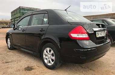 Nissan TIIDA 1.8 FULL 2010