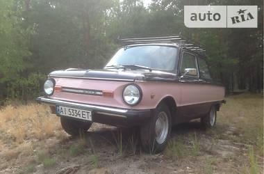 ЗАЗ 968 M 1985