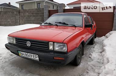 Volkswagen Passat B1 1985