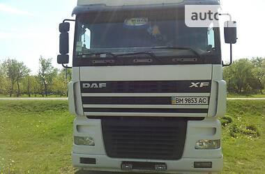 Daf XF 2006