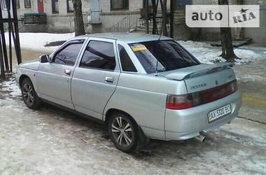 ВАЗ 2110 2002