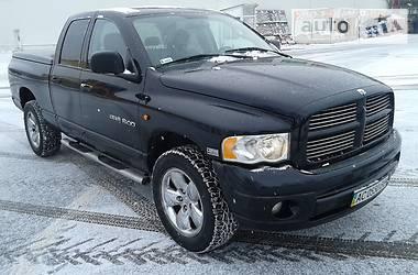Dodge RAM 1500 LORAMIE 2005