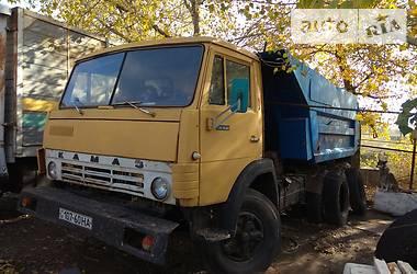 КамАЗ 5511 1984