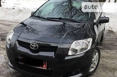 Toyota Auris 1.6 2008