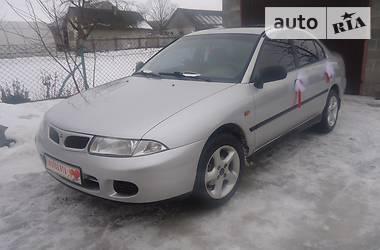 Mitsubishi Carisma 1.8 GLX 1998