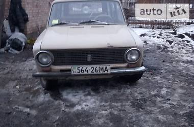 ВАЗ 2102 1974