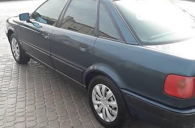 Audi 80 в-4 1995