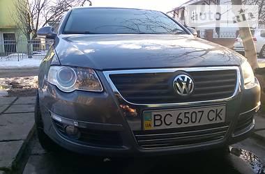 Volkswagen Passat B6 2.0 FSI 2008