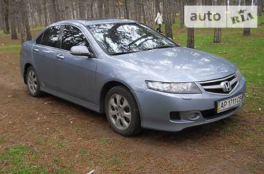 Honda Accord Executive 2006