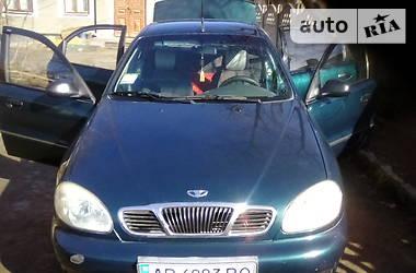 Daewoo Lanos lanos1.5 2003