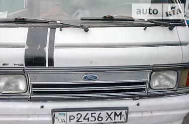 Ford Econovan 1987