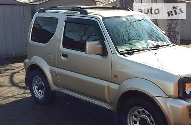 Suzuki Jimny 1.3 2007