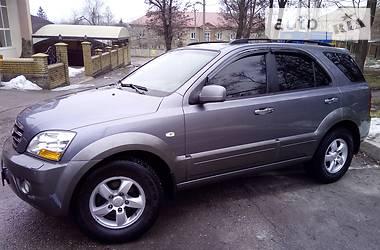 Kia Sorento 3.3 V6 2008