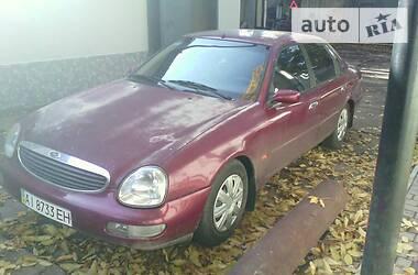 Ford Scorpio 1996