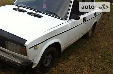 ВАЗ 2105 21051 1.2 1989