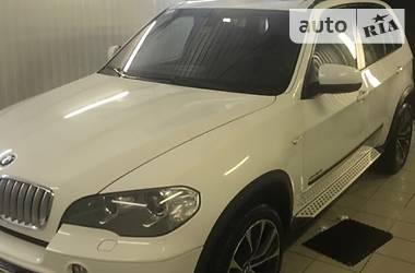 BMW X5 x drive 2010
