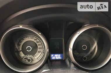 Mitsubishi Pajero Wagon 4 2007