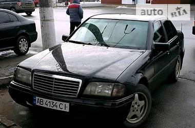 Mercedes-Benz 200 1995