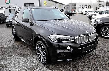 BMW X5 50i M-Paket xDrive 2017