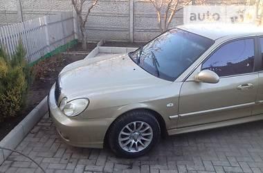 Hyundai Sonata 2.0i 2004