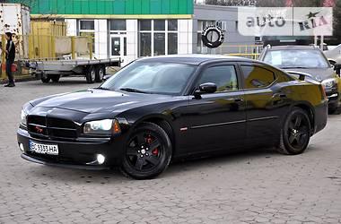 Dodge Charger 5.7 V8 R/T 2007