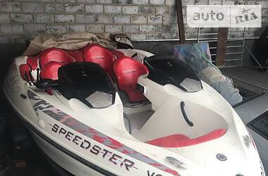 BRP Speedster Sea-Doo 2004