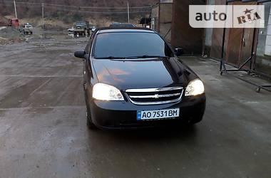 Chevrolet Lacetti 1.6 2007