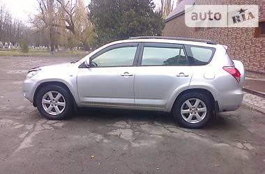 Toyota Rav 4   2.4 2007