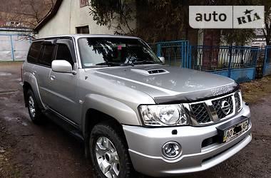 Nissan Patrol 3.0 dTi 2008