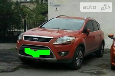 Ford Kuga Titanium 2011