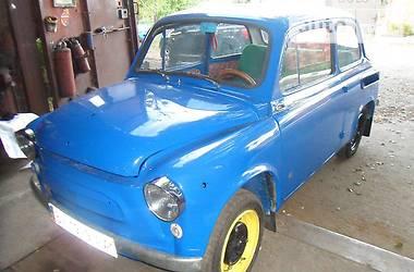 ЗАЗ 965 горбатий 1967