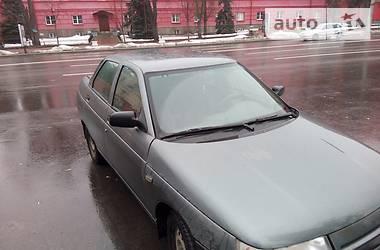ВАЗ 2110 211040 2010