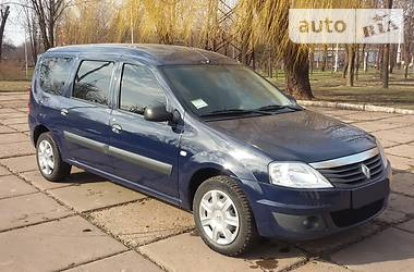 Renault Logan 1.5_DIESEL 2010