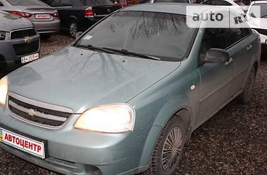 Chevrolet Lacetti 2006