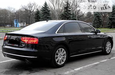 Audi A8 L 3.0TFSI 2011