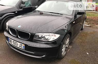 BMW 116 2.0D 85kW 2011