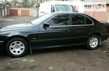 BMW 523 SEDAN 1997