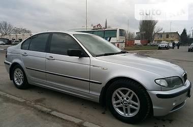 BMW 320 i 2002