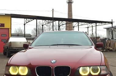 BMW 523 Е39 1998