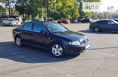 Audi A4 2.4i 2002