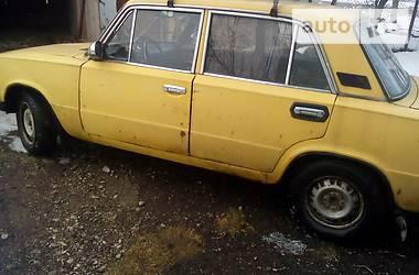 ВАЗ 2106 21063 1.5 1983
