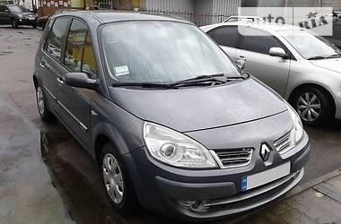 Renault Scenic 1.5 dCi 2007