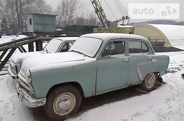Москвич / АЗЛК 407 1974
